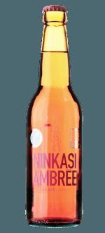 AMBREE 33CL - BRAUEREI NINKASI