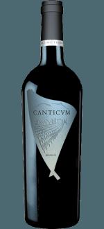 CANTINE TEANUM - CANTICUM BIANCO 2017