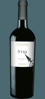 OTRE AGLIANICO 2015 - CANTINE TEANUM