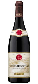 CROZES-HERMITAGE 2015 - E. GUIGAL
