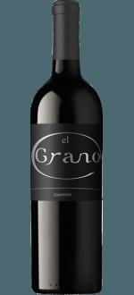 CARMENERE 2017 - EL GRANO