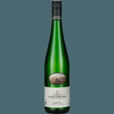 GRUNER VELTLINER 2017 - DOMAINE GOBELSBURG