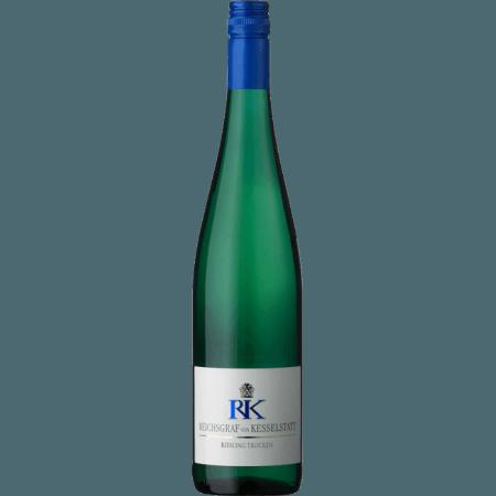 RK RIESLING TROCKEN 2017 - WEINGUT REICHSGRAF VON KESSELSTATT