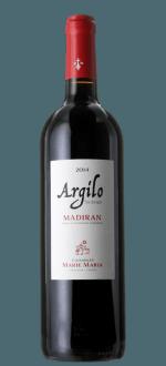 ARGILO 2014 - VIGNOBLES MARIE MARIA