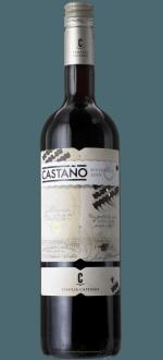 BODEGAS CASTANO - MONASTRELL 2016