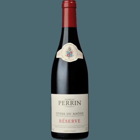RESERVE 2016 - MAISON PERRIN & FILS