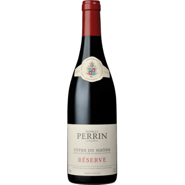 Image of RESERVE 2016 - MAISON PERRIN & FILS