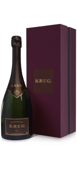 KRUG VINTAGE 2004 - PRESTIGE GESCHENKSET - CHAMPAGNER KRUG