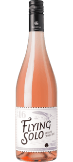FLYING SOLO ROSE 2017 - DOMAINE GAYDA