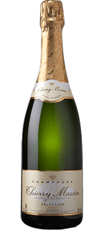 CHAMPAGNER THIERRY MASSIN - CUVEE SELECTION BRUT