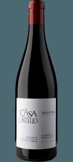 BODEGAS CASA CASTILLO - MONASTRELL 2016
