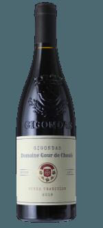 GIGONDAS TRADITION 2016 - DOMAINE DU GOUR DE CHAULE