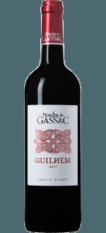 GUILHEM 2017 - MOULIN DE GASSAC