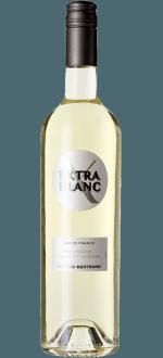EXTRA BLANC 2017 - GERARD BERTRAND