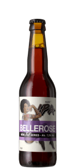 BELLEROSE BLACK IPA 33CL - LA BRAUEREI DES SOURCES