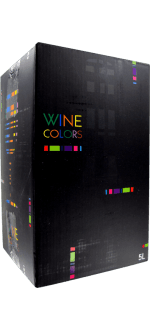 BAG-IN-BOX - WEINSCHLAUCH - CONFIDENCE 2016 - DOMAINE FOND CROZE