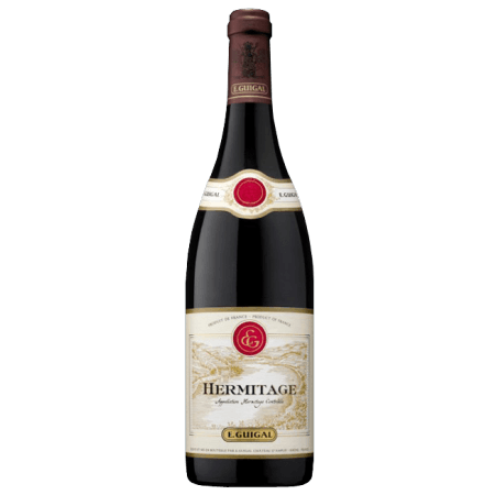 HERMITAGE 2012 - E. GUIGAL