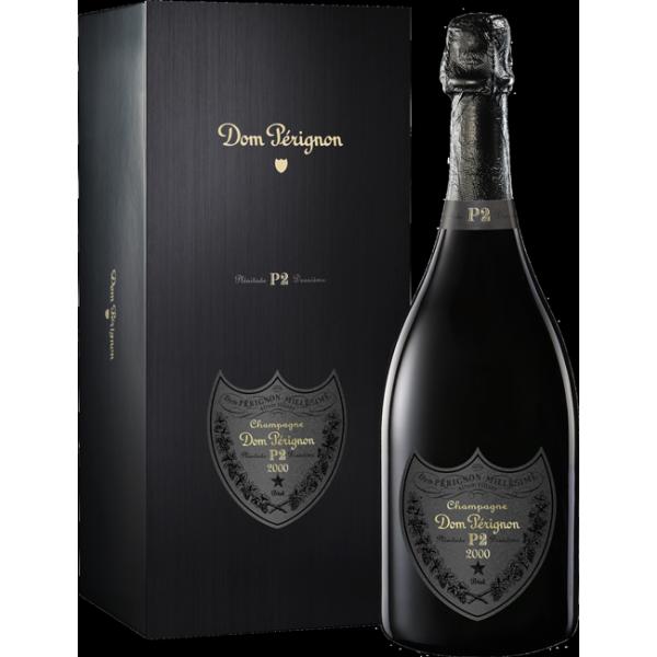dom perignon champagner 2 me plenitude 2000 kaufen bei vinatis. Black Bedroom Furniture Sets. Home Design Ideas