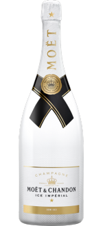MOET & CHANDON CHAMPAGNER - ICE IMPERIAL - MAGNUM