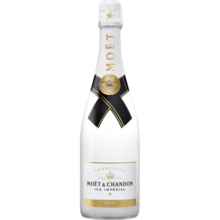 MOET CHANDON - MOET ICE IMPERIAL- CHAMPAGNER