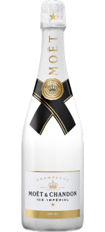 CHAMPAGNER MOET ET CHANDON - ICE IMPERIAL