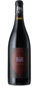 OUTRE TERRE AMPHORE 2017 - DOMAINE ROCHES NEUVES THIERRY GERMAIN