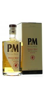 SINGLE MALT SIGNATURE - P&M
