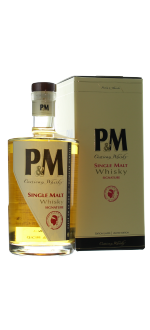 WHISKY P&M - SINGLE MALT SIGNATURE