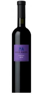 VINTAGE 2015 - MAS AMIEL