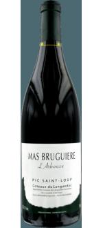 L'ARBOUSE 2016 - MAS BRUGUIERE