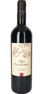 AILES DE PALOUMEY 2015 - ZWEITWEIN CHATEAU PALOUMEY