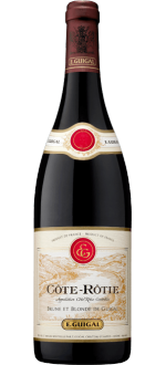 COTE ROTIE BRUNE ET BLONDE 2015 - E. GUIGAL