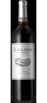 CABERNET SAUVIGNON 2016 - CALLAWAY