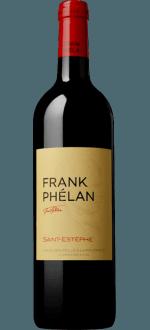 FRANK PHELAN 2014 - ZWEITWEIN CHATEAU PHELAN SEGUR