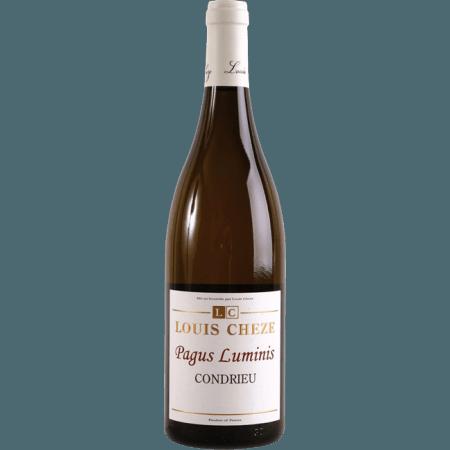 CONDRIEU - PAGUS LUMINIS 2017 - LOUIS CHEZE
