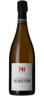 CHAMPAGNER JACQUESSON - CUVEE 741
