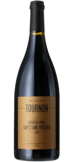 LADY'S LANE VINEYARD 2014 - DOMAINE TOURNON by M. CHAPOUTIER