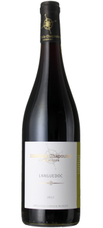LANGUEDOC 2017 - MATHILDE CHAPOUTIER SELECTION