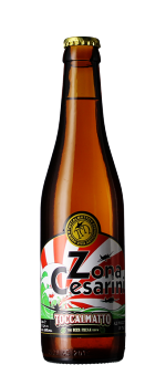 ZONA CESARINI 33CL - TOCCALMATO THE BEER FREAK SHOW