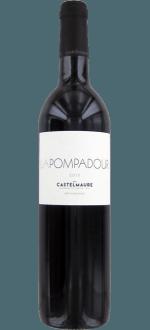 LA POMPADOUR 2016 - CAVE DE CASTELMAURE