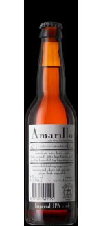 AMARILLO IMPERIAL IPA 33CL - DE MOLEN