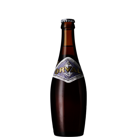 ORVAL 33CL - BRAUEREI D'ORVAL