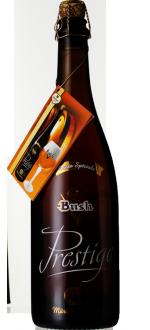 BUSH DE PRESTIGE 75CL - BRAUEREI DUBUISSON
