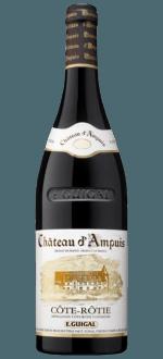 CHATEAU D'AMPUIS 2014 - E. GUIGAL