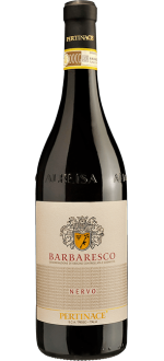 BARBARESCO - NERVO 2015 - PERTINACE