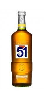PASTIS 51 (Frankreich - spirituosen - Anisgetränk - 0,7 L)