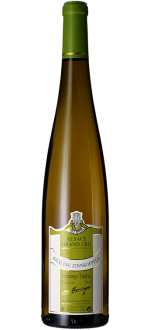 RIESLING ZINNKOEPFLE VENDANGES TARDIVES 2007 - DOMAINE ERIC ROMINGER