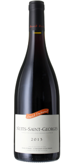 NUITS SAINT GEORGES 2013 - DUBAND DAVID