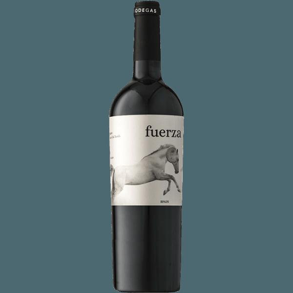 EGO BODEGAS - FUERZA - 2015