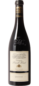 QUERCUS 2014 - CHÂTEAU PUECH HAUT